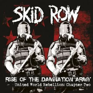 Album Chapter Two - Rise of the Damnation Army from Skid Row