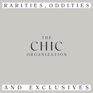 Album Rarities, Oddities and Exclusives from Chic