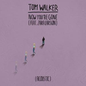 Tom Walker的專輯Now You're Gone (Acoustic)