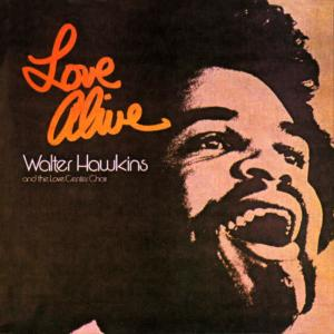 Album Love Alive from Walter Hawkins