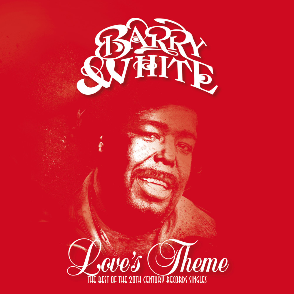 I'll Do For You Anything You Want Me To (Single Version) 2018 Barry White