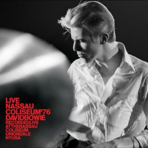 Listen to Station to Station (Live Nassau Coliseum '76) song with lyrics from David Bowie
