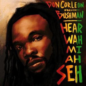 Album Bushman (Hear Wah Mi Ah Seh) from Bushman