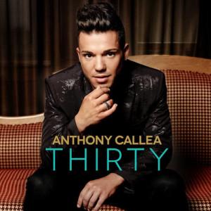 收聽Anthony Callea的Di Sole E D'azzurro歌詞歌曲