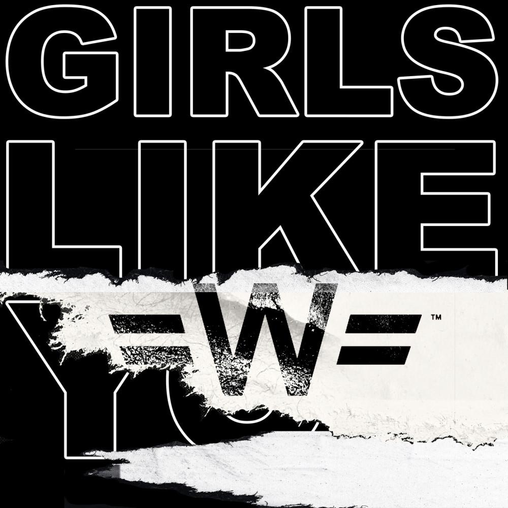 Girls Like You (WondaGurl Remix) 2018 Maroon 5
