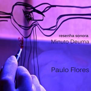 Album Minuto Deuma from Paulo Flores
