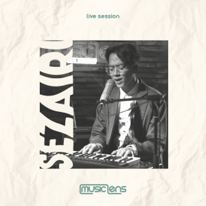It's You (Live Studio Session) dari Sezairi