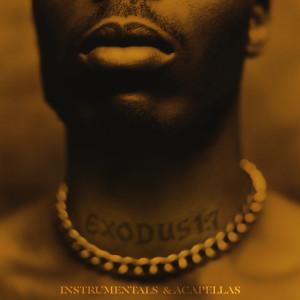 Album Exodus (Instrumentals & Acapellas) (Explicit) from DMX