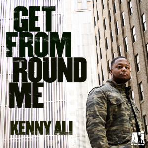 Album Get from Round Me from Kenny Ali