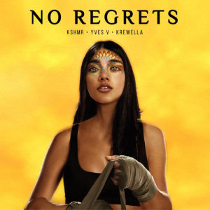 Listen to No Regrets (feat. Krewella) song with lyrics from KSHMR