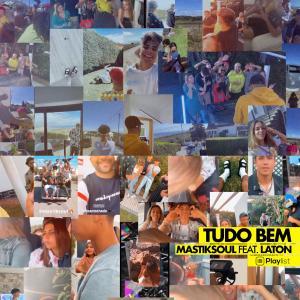 Album Tudo Bem (Radio Mix) from Mastiksoul