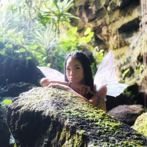 Jhené Aiko的專輯P*$$Y Fairy (OTW)