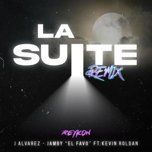 Album La Suite (feat. Jamby El Favo) (Remix) (Explicit) from Reykon