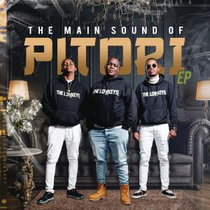 Album Lerato (feat. Deejay Junior SA) from The Lowkeys