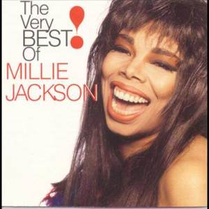 Album The Very Best Of Millie Jackson from Millie Jackson