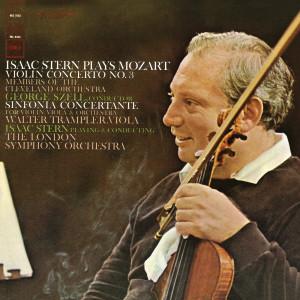 Mozart: Violin Concerto No. 3, K. 216 & Sinfonia concertante, K. 364 (Remastered)