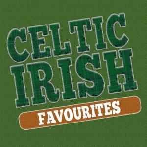 Album Celtic Irish Favourites from Celtic