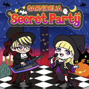 GARNiDELiA的專輯Secret Party