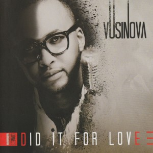 Listen to Baby (feat. Kelly Khumalo) song with lyrics from Vusi Nova
