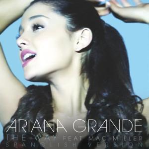 Ariana Grande的專輯The Way