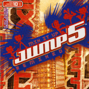 Album The Very Best Of Jump5 Remixed from Jump5