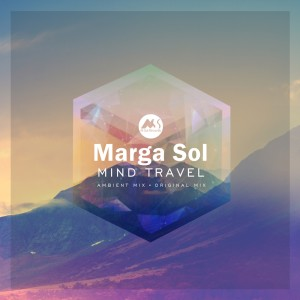 Album Mind Travel from Marga Sol