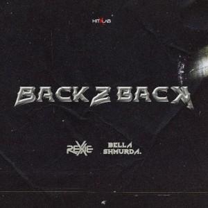 Album Back2Back from Rexxie