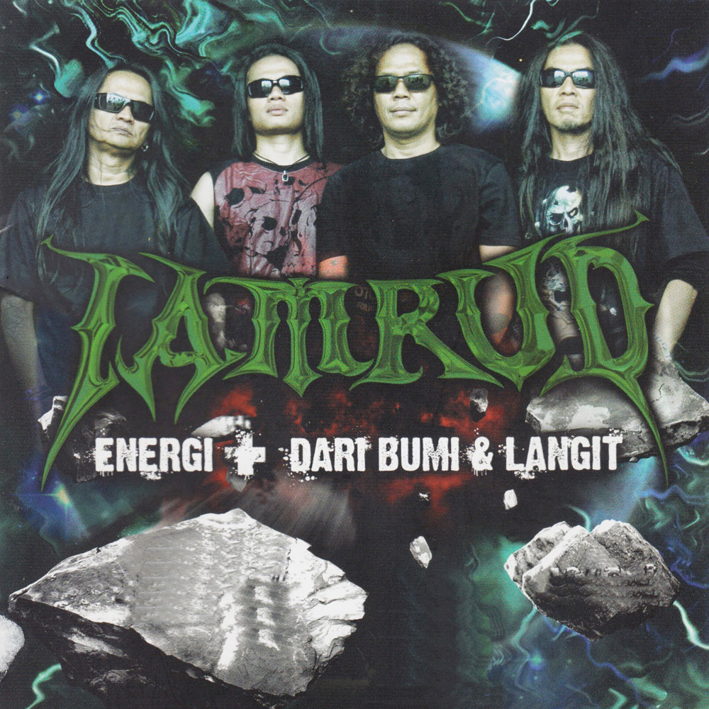 Logo Energi + dari Bumi & Langit (2012)