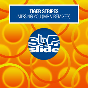 Album Missing You (Mr. V Remixes) from Tiger Stripes