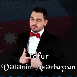 Tafur的專輯Vətənim Azərbaycan