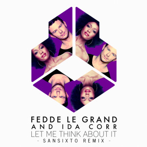 Album Let Me Think About It from Fedde Le Grand