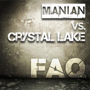 Album FAQ (Explicit) from Manian