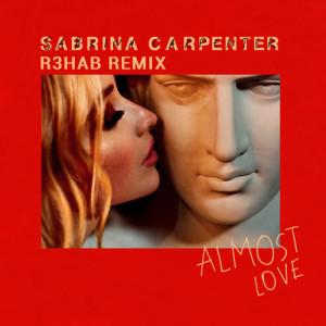 Sabrina Carpenter的專輯Almost Love