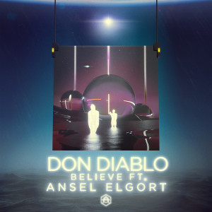 Album Believe from Ansel Elgort
