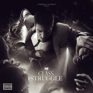 Album Class Struggle from Alterbeats
