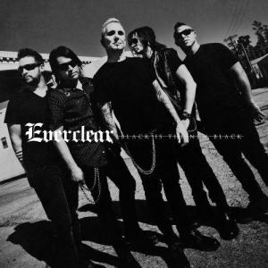 Album American Monster from Everclear