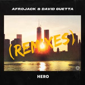 David Guetta的專輯Hero (Remixes)