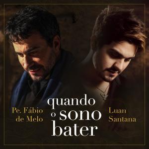 Album Quando o Sono Bater from Luan Santana