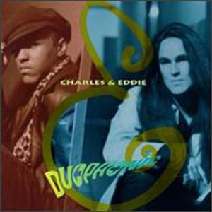 Album Duophonic from Charles & Eddie
