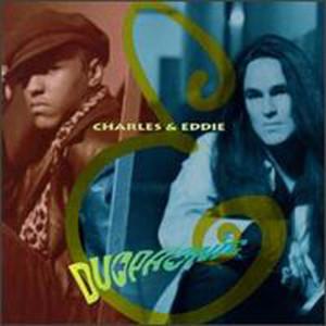 Duophonic 1992 Charles & Eddie