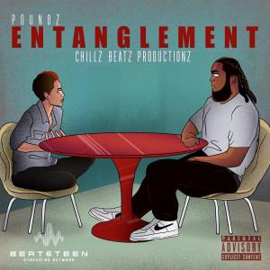 Album Entanglement (Explicit) from Poundz