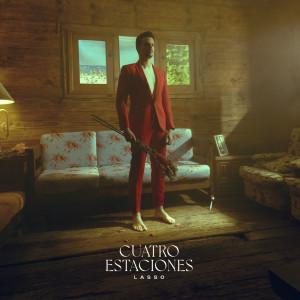 Album Cuatro Estaciones from Lasso