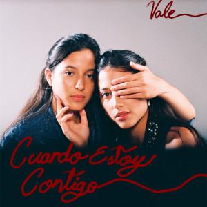 Album Cuando Estoy Contigo/Dulce Amargo from Vale