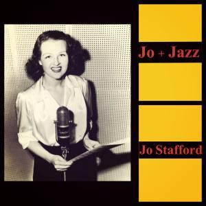 Album Jo + Jazz from Jo Stafford