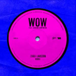 Sabrina Carpenter的專輯WOW (Remix)