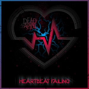 Album Heartbeat Failing from Dead By April