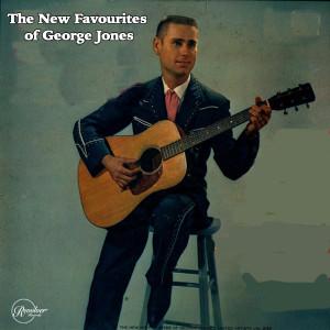 The New Favourites of George Jones