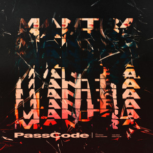 PassCode的專輯Mantra