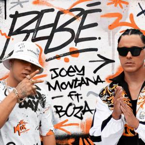 Joey Montana的專輯Bebé