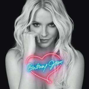Album Britney Jean (Deluxe Version) from Britney Spears